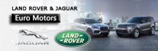 Euro Motors Land Rover & Jaguar