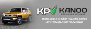 KPV KANOO - Pre-Owned Cars