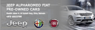 Jeep AlphaRomeo Fiat Pre-Owned Cars