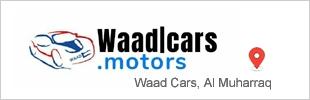 Waad Cars Showroom
