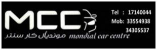 MCC - Mondial Cars