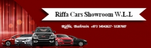 Riffa Car Showroom