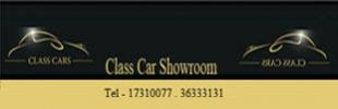 Class Cars